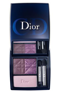 Dior 'Purple Revolution' Eyeshadow Palette (Nordstrom Exclusive) available at #Nordstrom