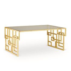 Jan Showers   Shop   CASE GOODS   TABLES   ANDERS TABLE