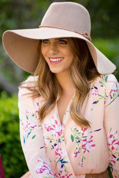 Girl Meets Glam // Lillian Love Romper from ShopRiffraff.com!
