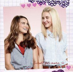 katie and alexa