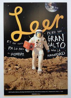 Exposición de los carteles ganadores del XXIV Concurso Nacional de Cartel Invitemos a Leer.