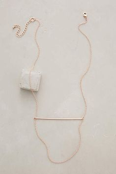 Aerialist Draped Necklace - anthropologie.com #anthrofave #anthropologie