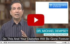 """""""Diabetes Drugs Will Be Obsolete in 12 Months"""" After Miracle Ingredient Discovered 