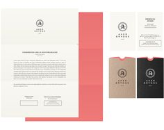 Bleed's current identity development for Aker Brygge.