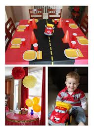 Image result for chuck and friends party decorations