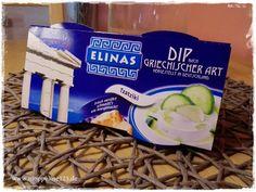 moppeline123: Produkttest: Elinas Tzatziki - Dip nach griechisch...