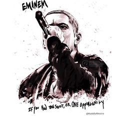 Tattoo idea Eminem