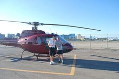 TripBucket | Dream package: Ultimate Grand Canyon 4-in-1 Helicopter Tour