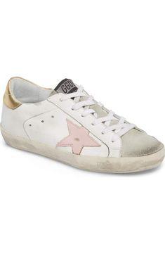 52fac280c29 Golden Goose Superstar Low Top Sneaker (Women)