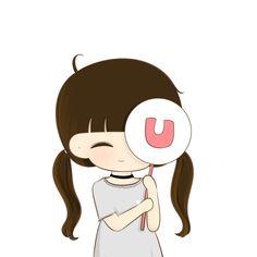 Anime Couples Drawings, Cute Anime Couples, Cute Love Cartoons, Funny Cartoons, Love Cartoon Couple, Cute Couple Wallpaper, Love Illustration, Avatar Couple, Stylish Girls Photos