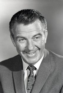 HUGH BEAUMONT (1909 - 1982). Leave it to Beaver's unflappable dad. One episode showed him shooting hoops in the driveway, and he was nailing them, like he'd been a serious jock in his day.