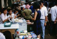 Vietnam History, South Vietnam, Retro Girls, Aesthetic Vintage