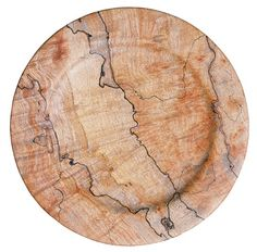 Wooden Plate - Woodworking Projects - American Woodworker