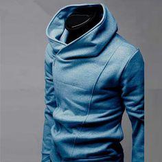 Men Casual Sweatshirt Trainingsanzüge Sportbekleidung sudadera hombre Herrenjacke Herren Rollkragen-Pulli mikina männlichen Sportbekleidung