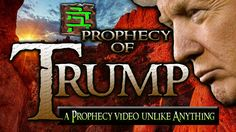 Trump Prophecy (VIDEO): Does the Bible and Ancient Past point to a Trump LANDSLIDE?