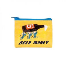 Beer Money Coin Purse | Ohh Deer