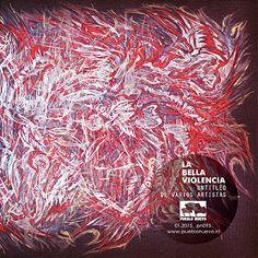 La Bella Violencia - Untitled de varios artistas from The CerebralRift http://cerebralrift.org/2015/03/05/la-bella-violencia-untitled-de-varios-artistas/  With the release of La Bella Violencia – Untitled de varios artistas we take a second look at Pueblo Nuevo's output.      #Reviews