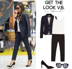 Get the look - Le Blonde Fashion Stylist & Personal Shopper - Style Guide  - outfit  inspiration - blog - image consulting - Asos - River Island - Victoria Beckham