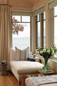 Living room lounge chairs.