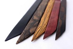 Pottery Trim Knives by burlchaser, via Flickr
