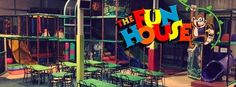 The Funhouse free during term time