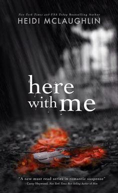 Here With Me (Archer Brothers #1) by Heidi McLaughlin