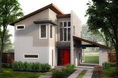 House Plan 80-218