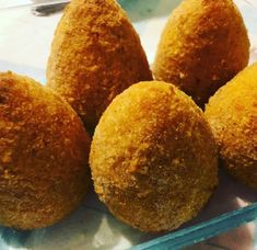 Actifry, Arancini, Cornbread, Food Inspiration, Microwave, Muffin, Appetizers, Pasta, Foods