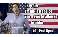 Gallery: The 10 Funniest Paul Ryan Memes