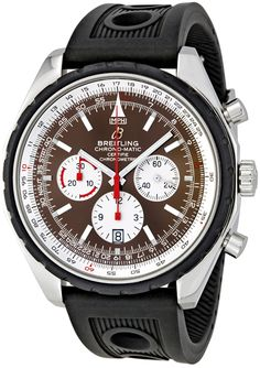 Breitling chrono matic 49