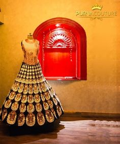 Purva Couture, Bridal Wear in Ahmedabad. View latest photos, read reviews and book online.