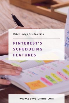 Pinterest's scheduling features Social Media Scheduling Tools, Business Pages, Images Gif, Save Yourself, Schedule, Skincare, Tutorials, Learning, Timeline