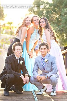 Photo from Prom 2016-Hamilton High School post collection by Simply Sage Photography