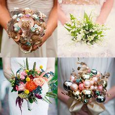 """<p><span><i><b>Por Claudia Sies, do Zankyou*</b></i><br/></span></p><p dir=""""ltr""""><span><br/></span></p><p dir=""""ltr""""><span>Encontrado em diversos formatos e tamanhos, confeccionado com flores, broches, botões, pérolas e uma outra enorme variedade de elementos, o <b>buquê</b> é uma peça fundamental em qualquer cerimônia, e por isso deve ser escolhido com muito carinho e atenção.</span></p><p dir=""""ltr""""><span><br/></span></p><p dir=""""ltr""""><span>São vários fatores que devem ser observados antes da…"""