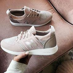 Sneaker obsessed.  #prettypink http://liketk.it/2s2hN #liketkit @liketoknow.it #LTKunder100 #newbalance