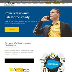 Callbox DialStream gives your business the edge by providing a more efficient way of contacting and closing more leads. Call 310.439.5814 to learn more.
