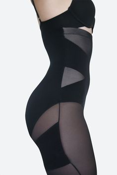 046a1b58ffc40 Sculptwear is the Next Generation of Shapewear by HoneyLove - Smart  Compression provides superior tummy toning