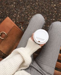 ♧ Pinterest : @denitsllava ♧ Autumn Inspiration, Style Inspiration, Instagram, Fall Winter Outfits, Autumn Winter Fashion, Fashion Beauty, Womens Fashion, Autumn Aesthetic, Starbucks