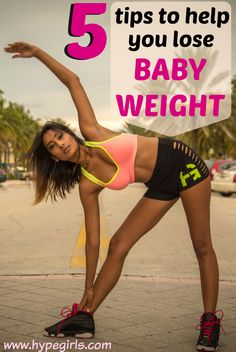 You've made it through nine months of crazy body changes, mood swings and bra sizes. Now that you're no longer pregnant, you're eager to lose baby weight Like A Mom, Nine Months, Post Pregnancy, Mood Swings, Fitness Inspiration, Interview, Lost, Running, Workout
