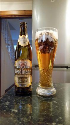 Ferdinand 6.5% Lager