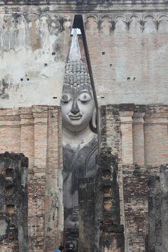 Site de Sukhothaï