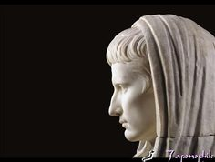An exposition celebrates Augustus, the man who turned the Roman Republic into an empire.