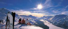 #Partiu.. Esquiar na Suiça ?