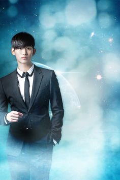 Kim So Hyun You Who Came From The Stars