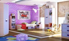 Wygodne łóżko, fajny klimat, szafki pomieszczne= Cool !
