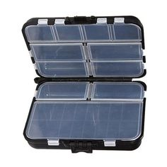 Cheap tackle storage box, Buy Quality fishing tools directly from China tackle storage Suppliers: Bobing Fishing Tool Lure Bait Tackle Storage Box Case Container with 26 Compartments Waterproof Eco-Friendly Fishing Storage, Fishing Tackle Box, Bait And Tackle, Fishing Tools, Going Fishing, Fishing Equipment, Best Fishing, Fishing Lures, Fish Activities