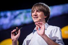 cet étudiant américain de niveau secondaire a inventé un détecteur de cancer en seulement 5 minutes.
