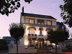 Deauville Marie Anne Hotel France Europe Stop At To Discover