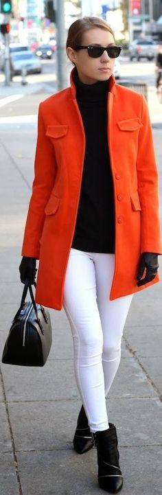 Fashionista: Nice Jacket and Sunglass