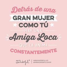 Ideas Quotes Friendship Bff Love For 2019 Mr Wonderful, Me Quotes, Motivational Quotes, Funny Quotes, Inspirational Quotes, Qoutes, Laura Lee, More Than Words, Spanish Quotes